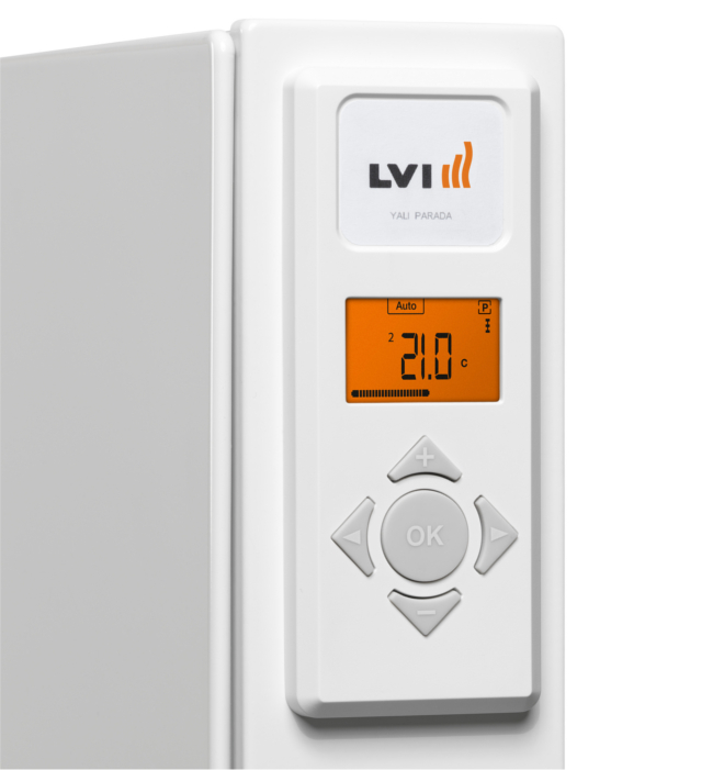 Thermostat Yali Parada